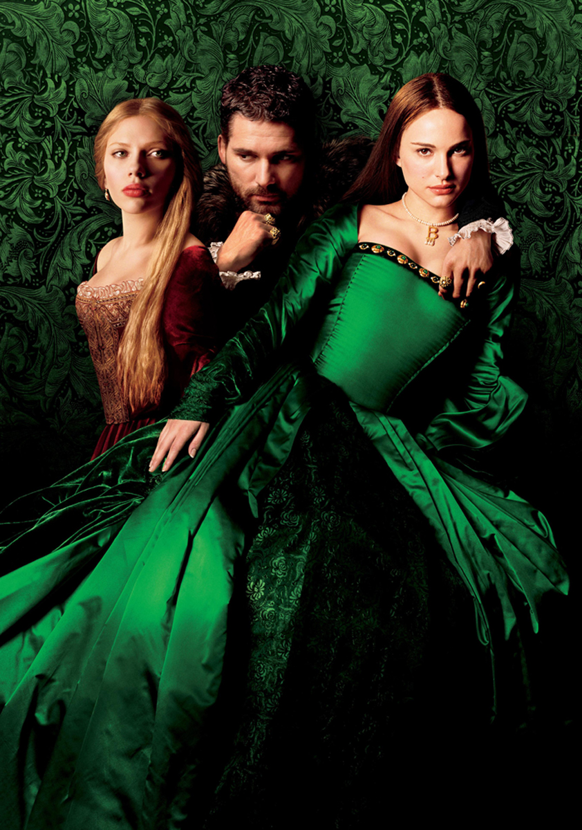 Green Boleyn disaster
