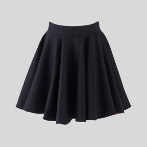tnf645_Black_Ruffle_Skirt1_RGB