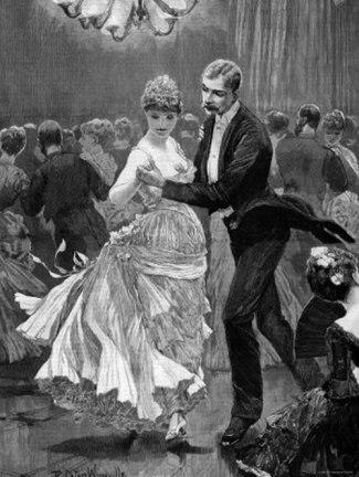 1880 dance