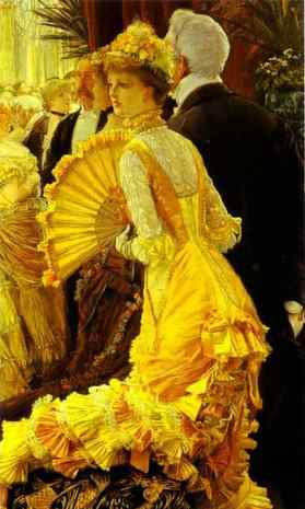 James_Tissot_-_The_Ball