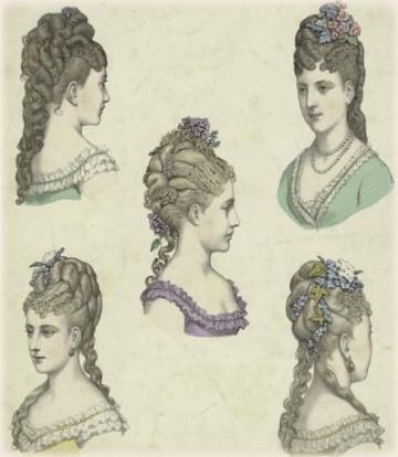 victorian-hairstyles