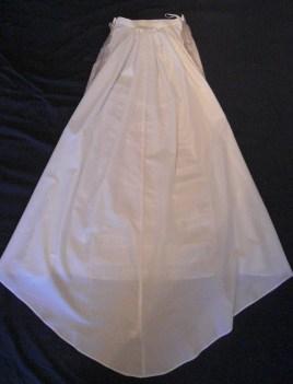 kjol bak