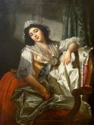 Joseph_Roques_-_Portrait_de_Madame_Sermet_ou_La_Rose_et_le_Bouton_-_ca_1788