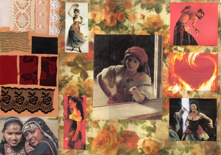 8. CARMEN Collage