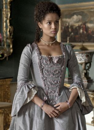 Belle-Gugu Mbatha-Raw