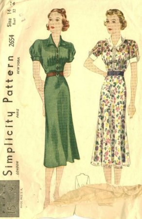 simplicitybeltdress