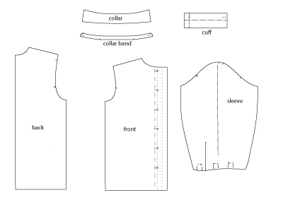 shirt-sewing-pattern-pieces-540