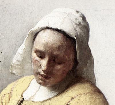 Vermeer coif